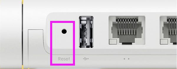小米路由器3G恢复出厂设置的方法?