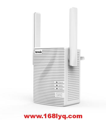手机设置腾达(Tenda)A18无线扩展器的方法?